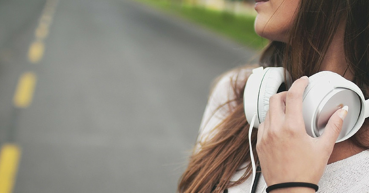 5 Songs to Boost Your Mood