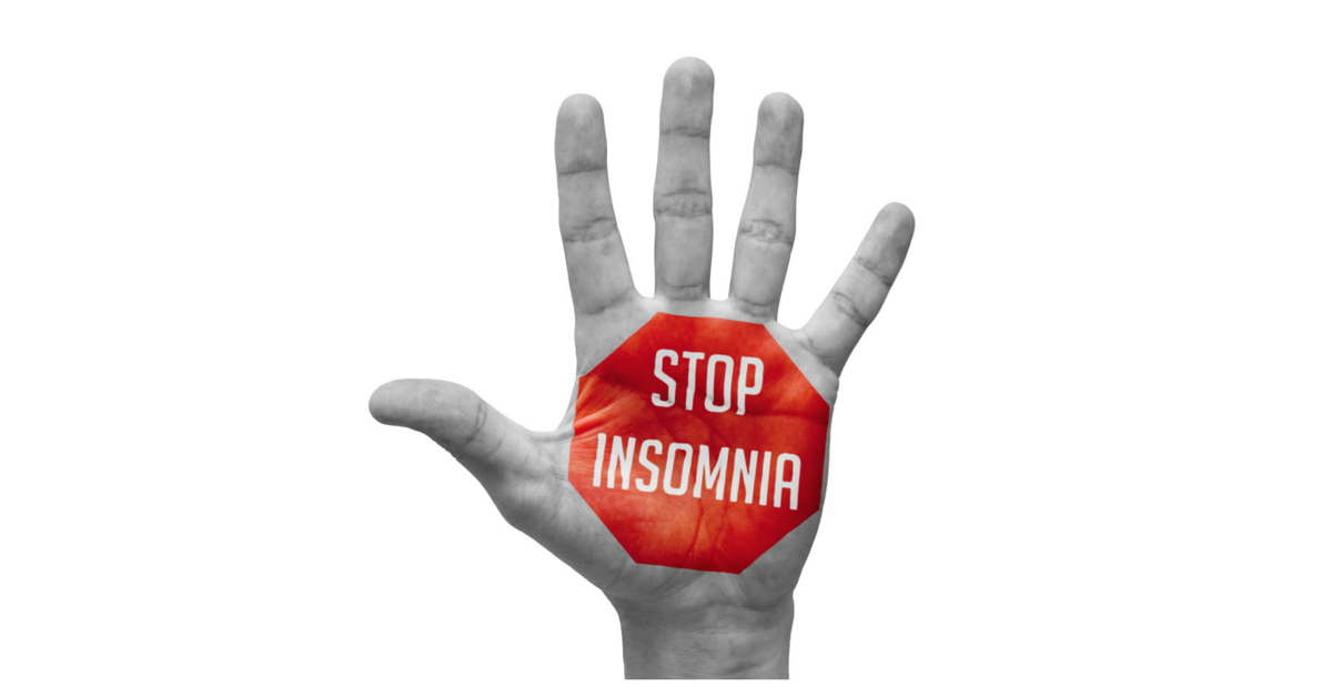 10 Natural Ways to Cope with Insomnia