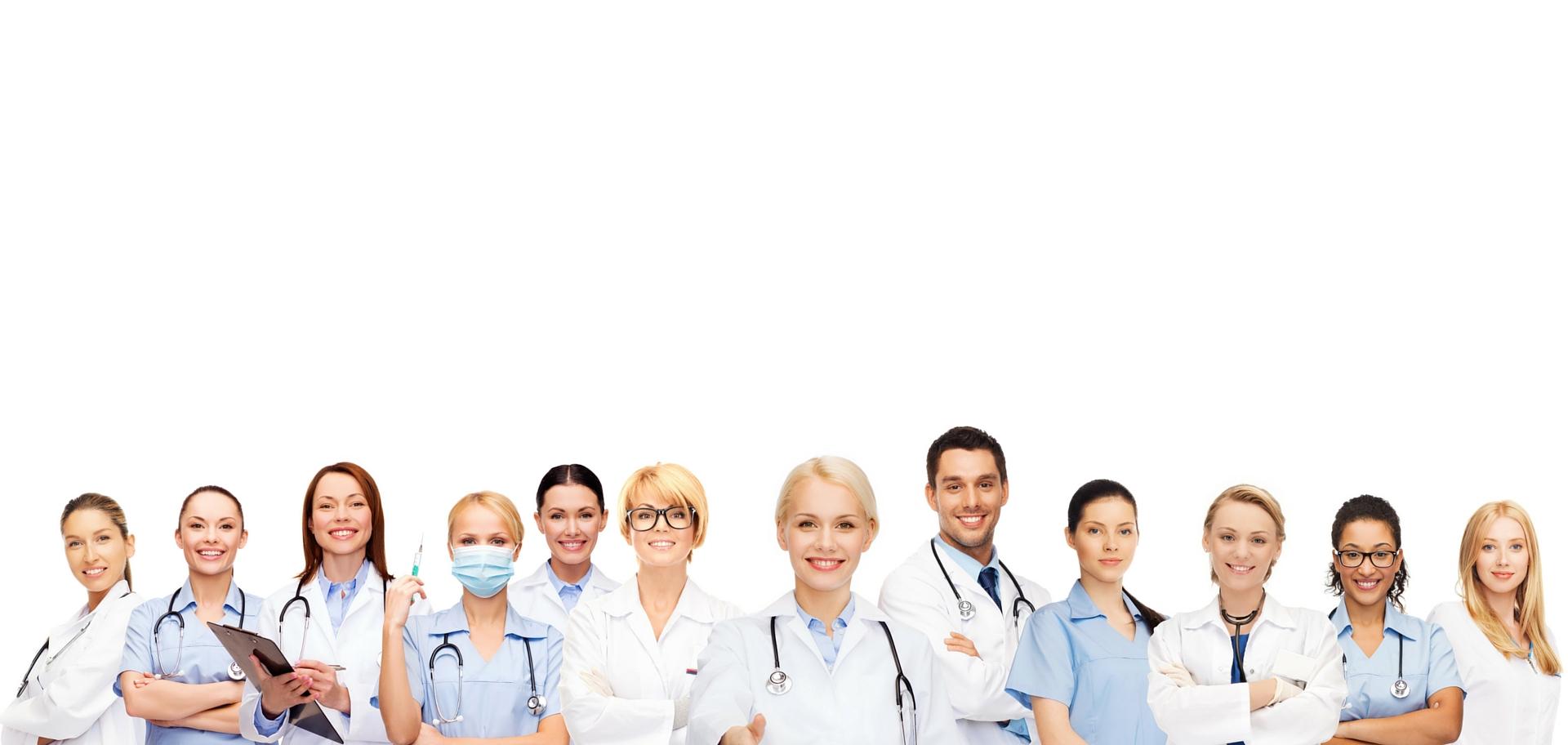 National Nurses Day: Thank You