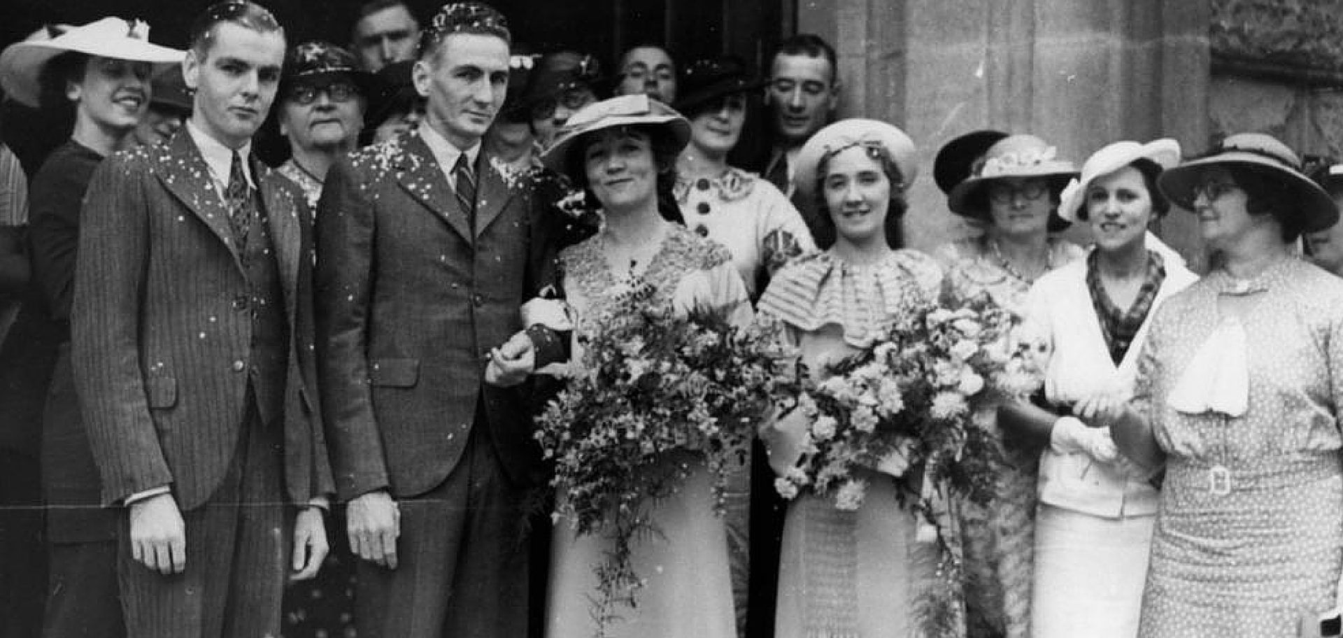 Wedding traditions throughout the ages