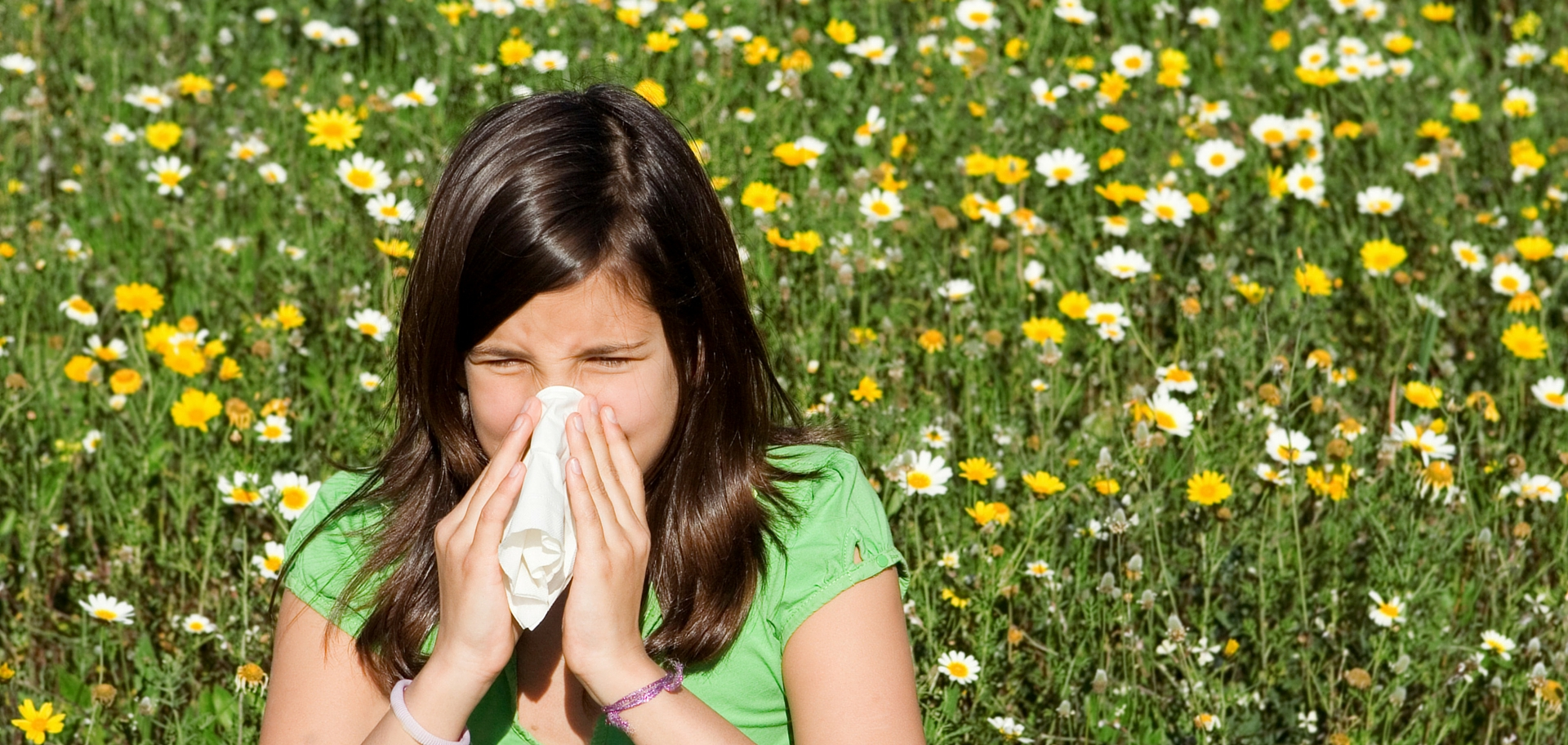SPRING HAS SPRUNG: HAVE YOUR ALLERGY SYMPTOMS?