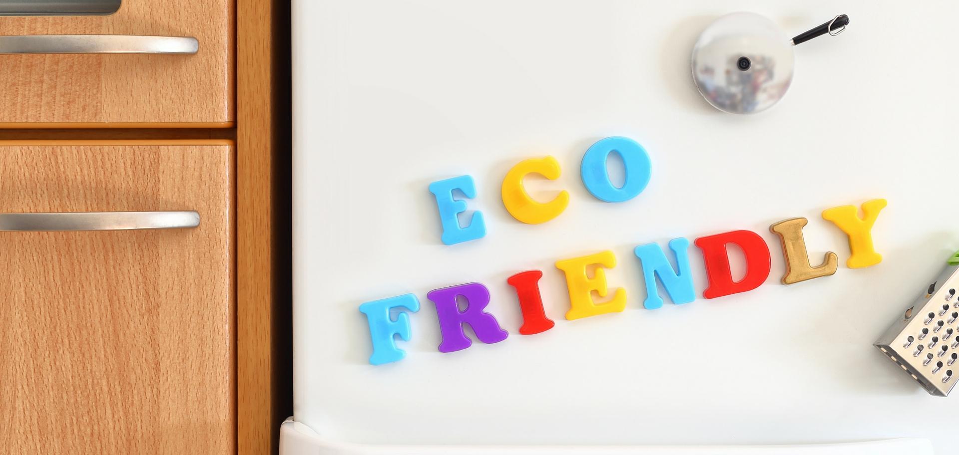 5 Easy Eco Habits