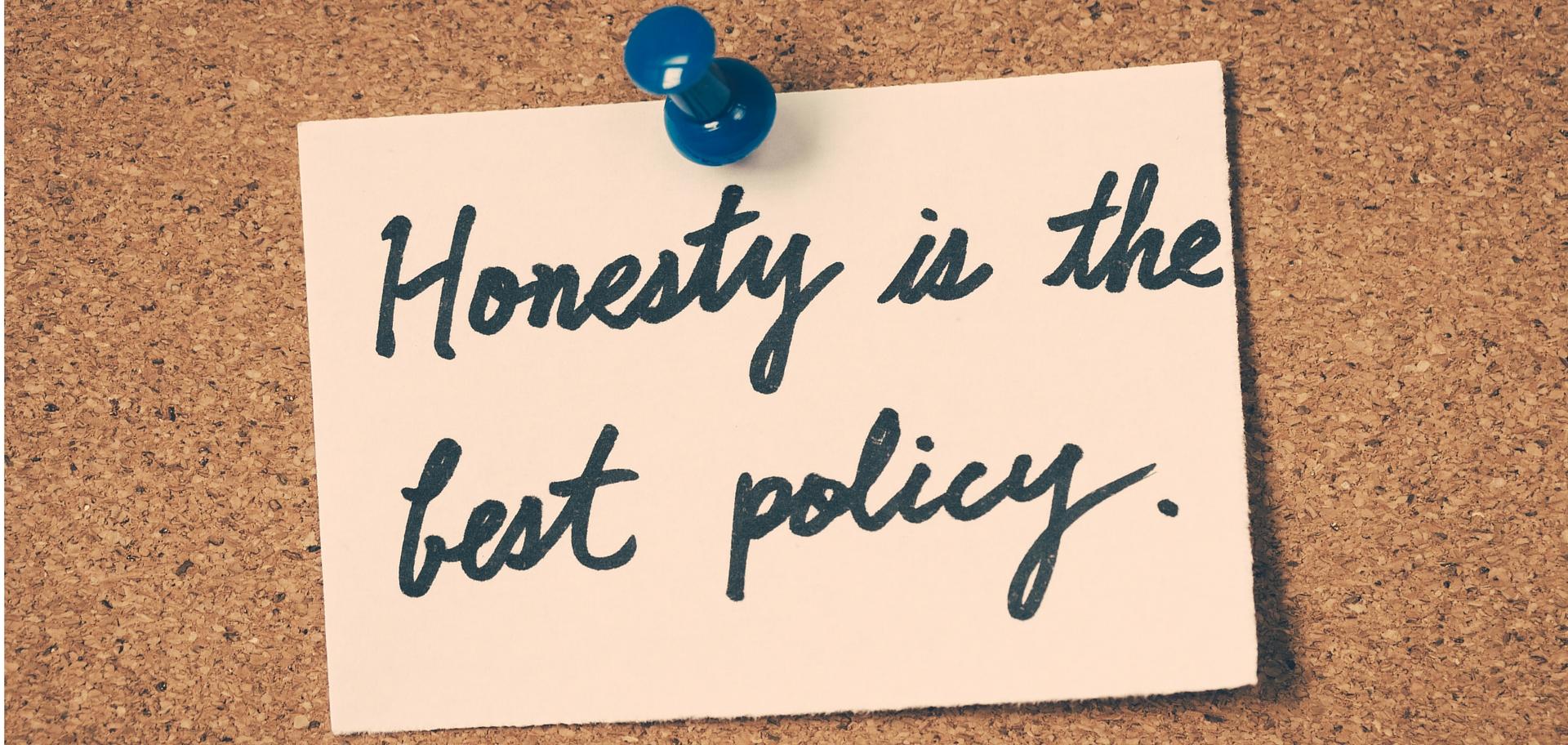 National Honesty Day