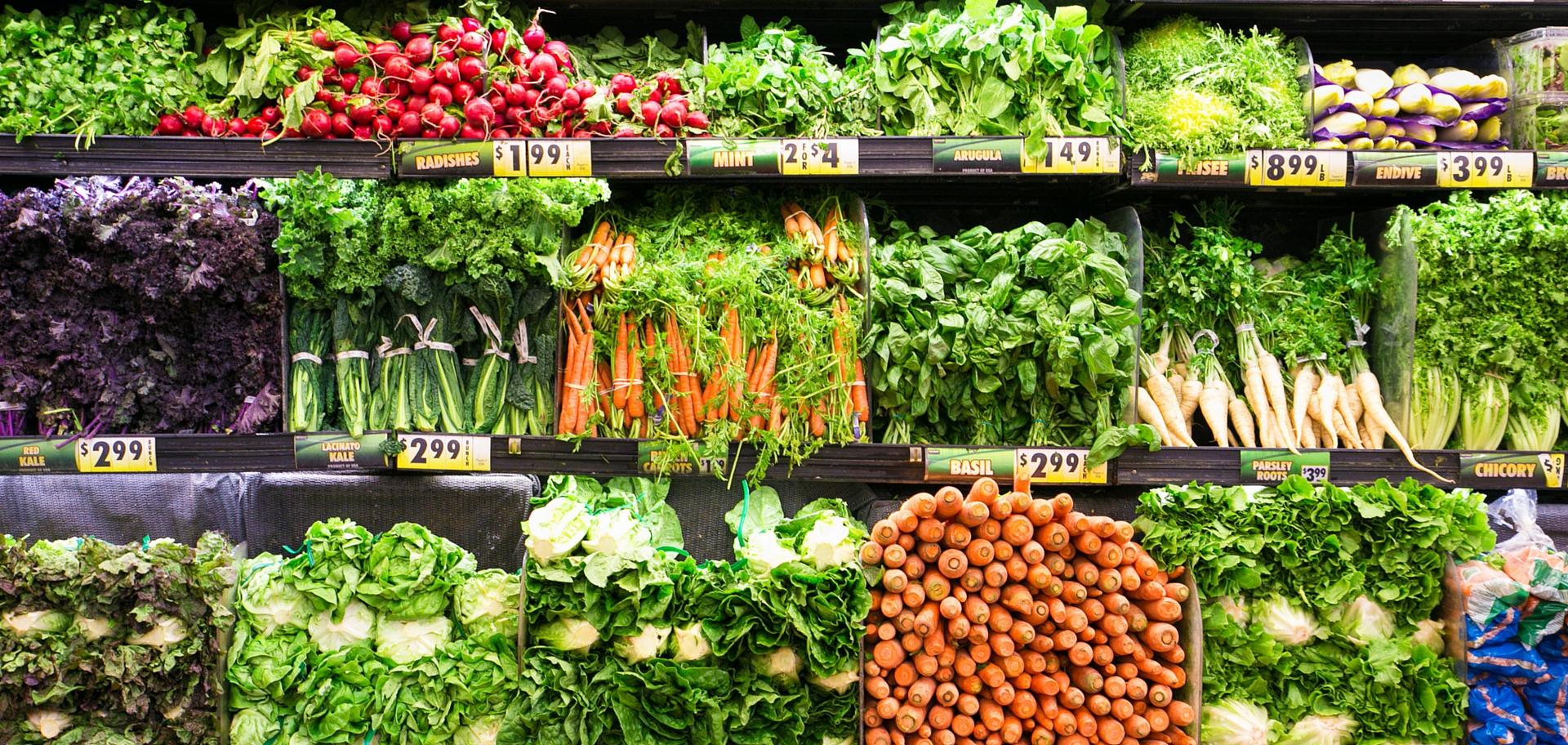 Cutting down on food waste