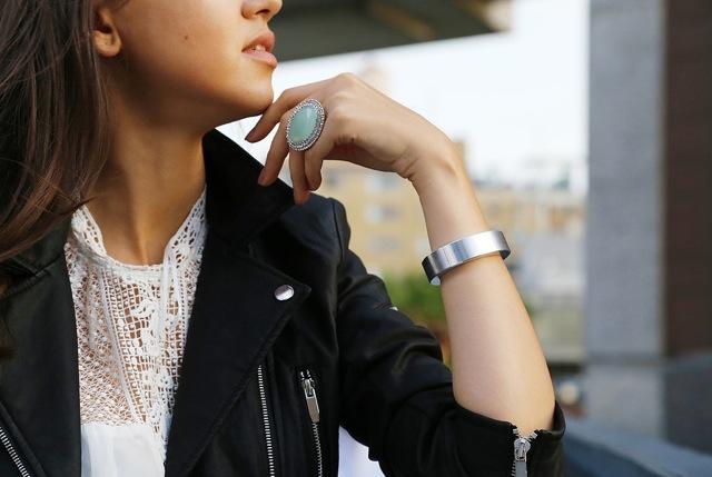 Q-Smart-Bracelet
