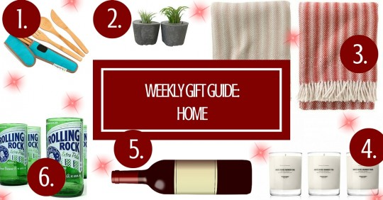 Weekly Gift Guide-Eco-friendly Home (1)