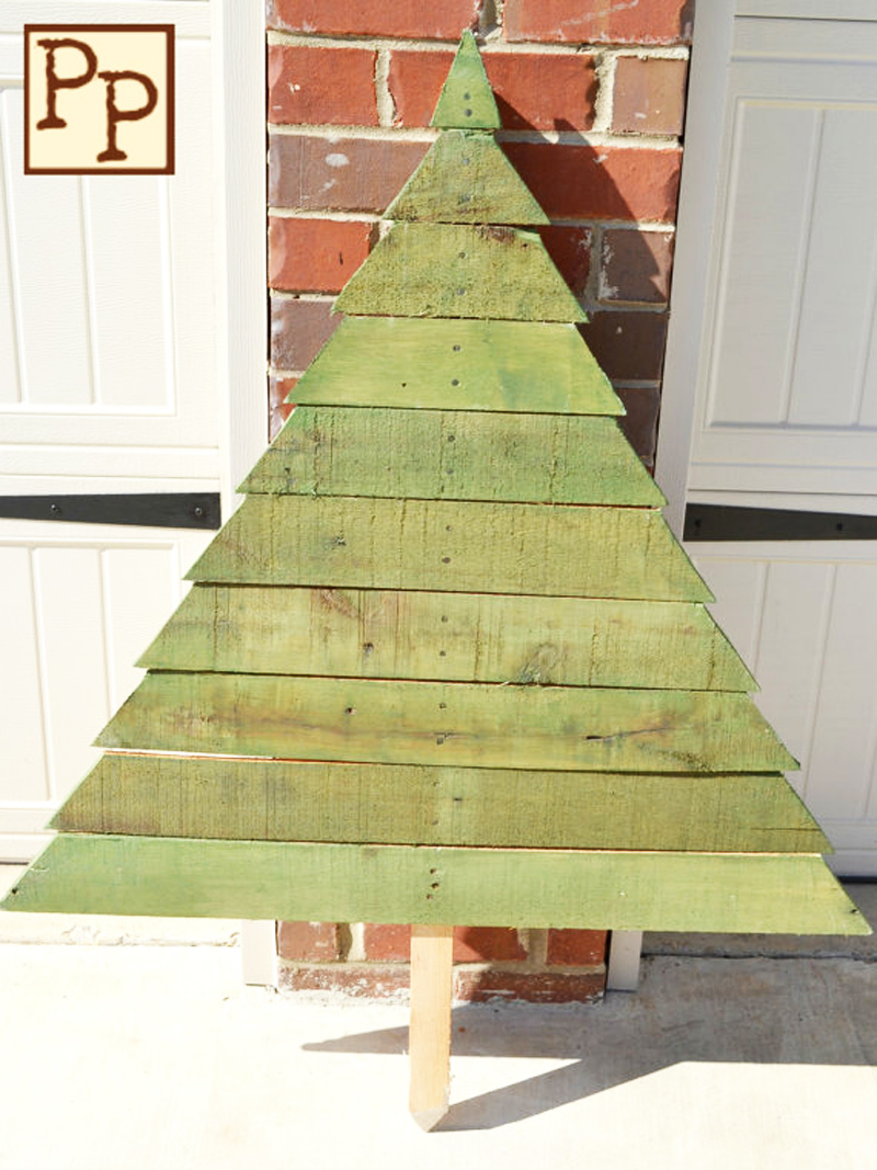 Eco-Friendly Christmas Tree Alternatives – Eco18