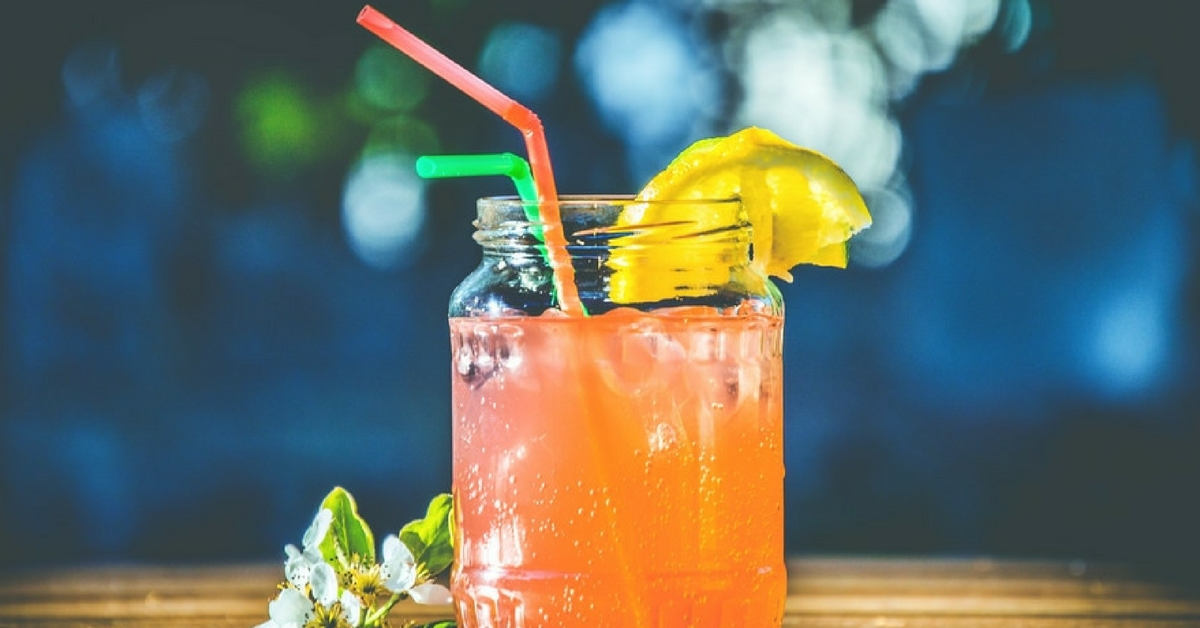 5 Healthy Punch Recipes