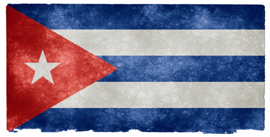 CUBA - Land of Discovery