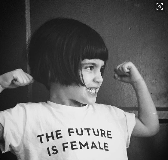 The_Future_is_female