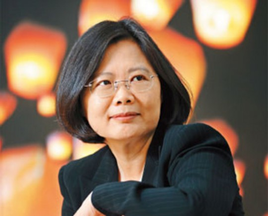 Tsai Long Wen: Asia Times