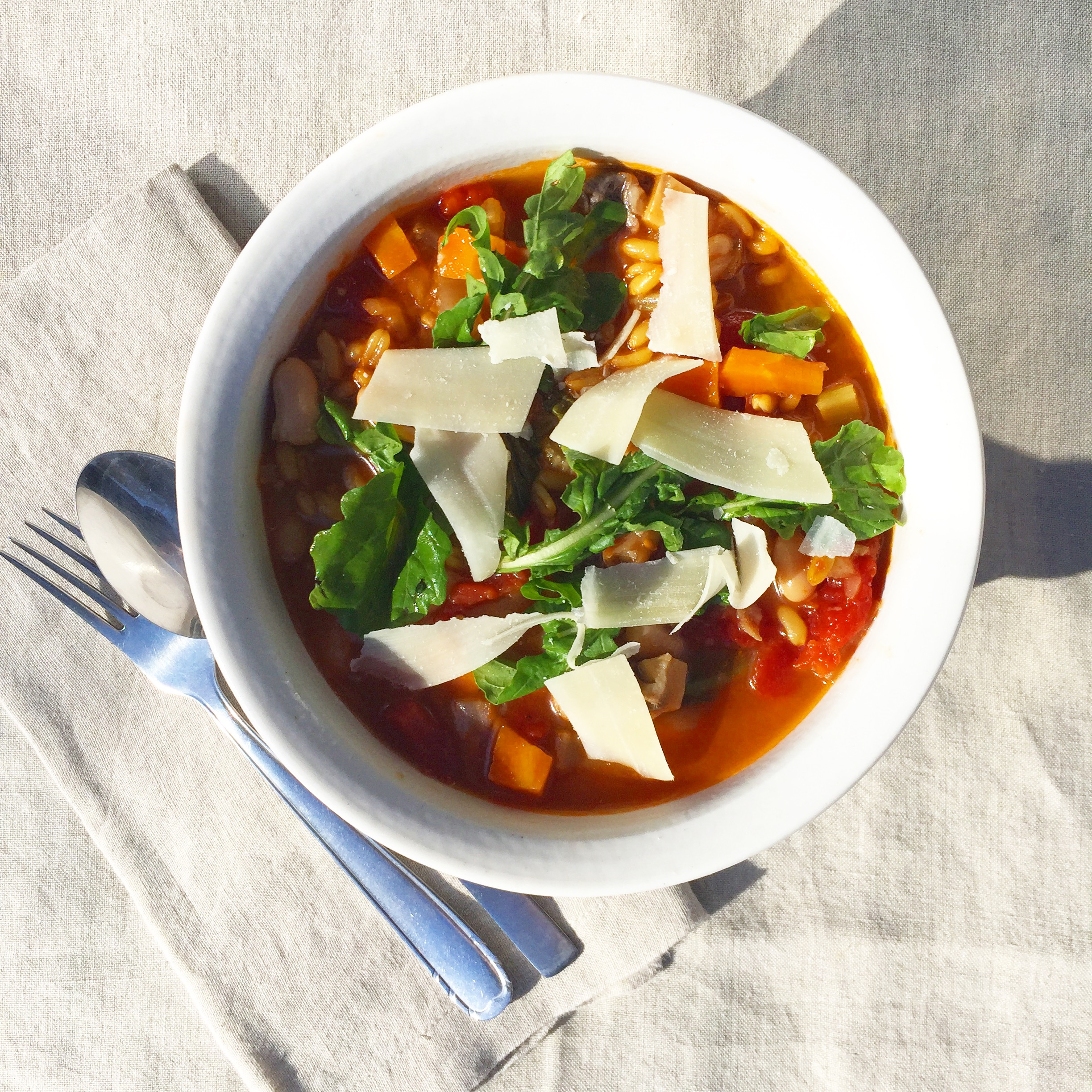 Nutritious One-Pot Meals