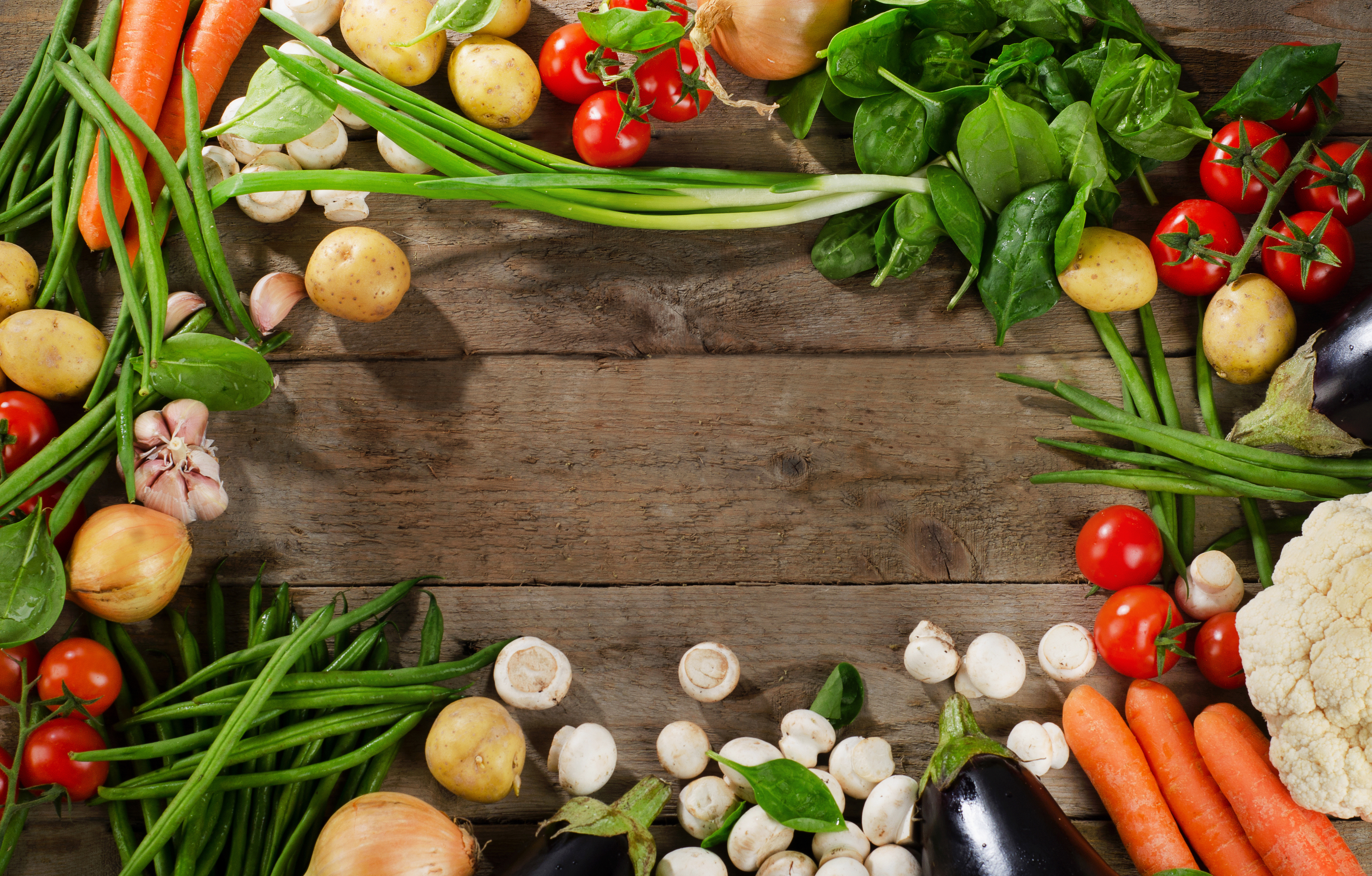 HOW IMPORTANT IS ORGANIC?