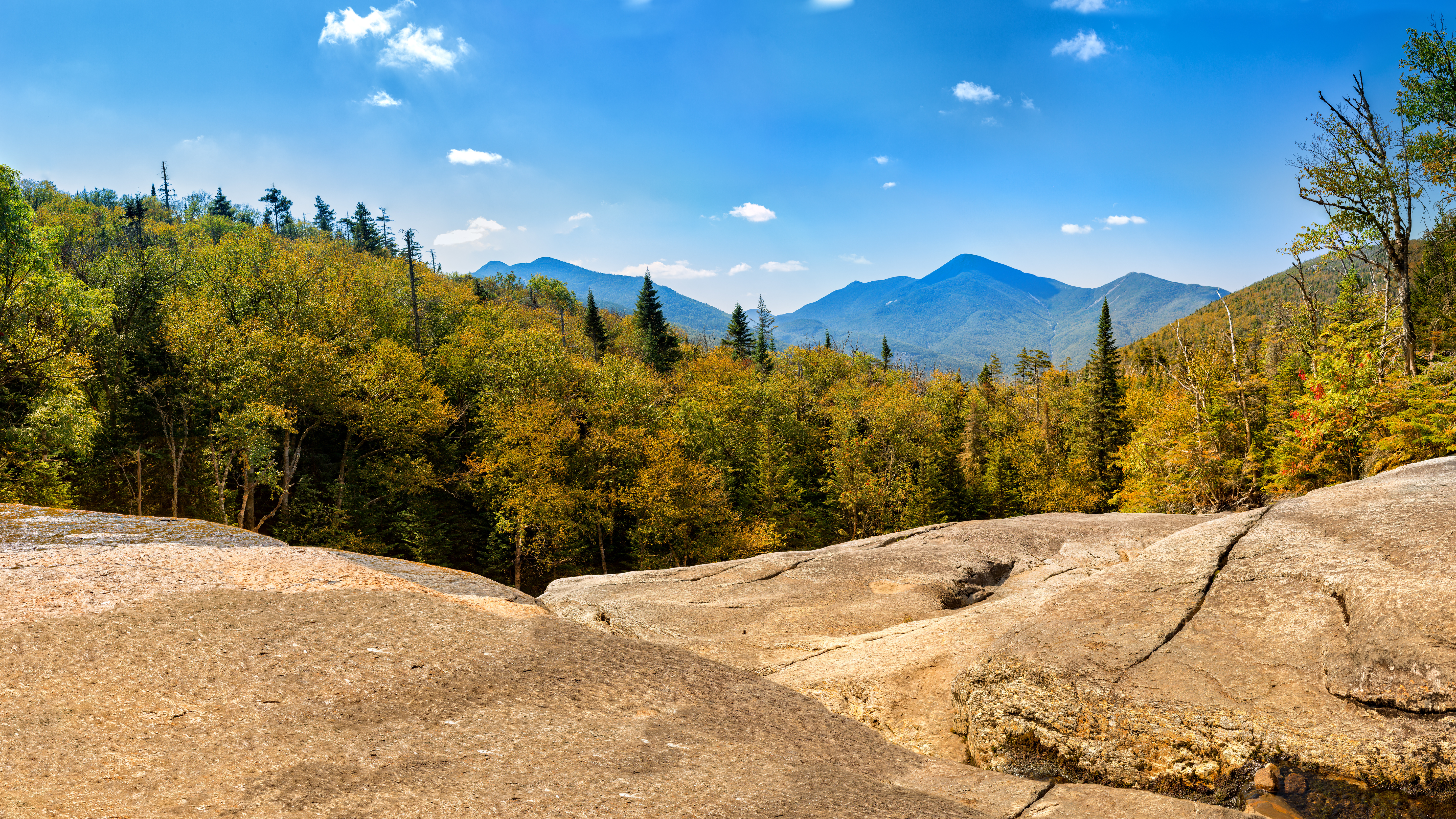 BEST HIKING LOCATIONS IN NEW YORK