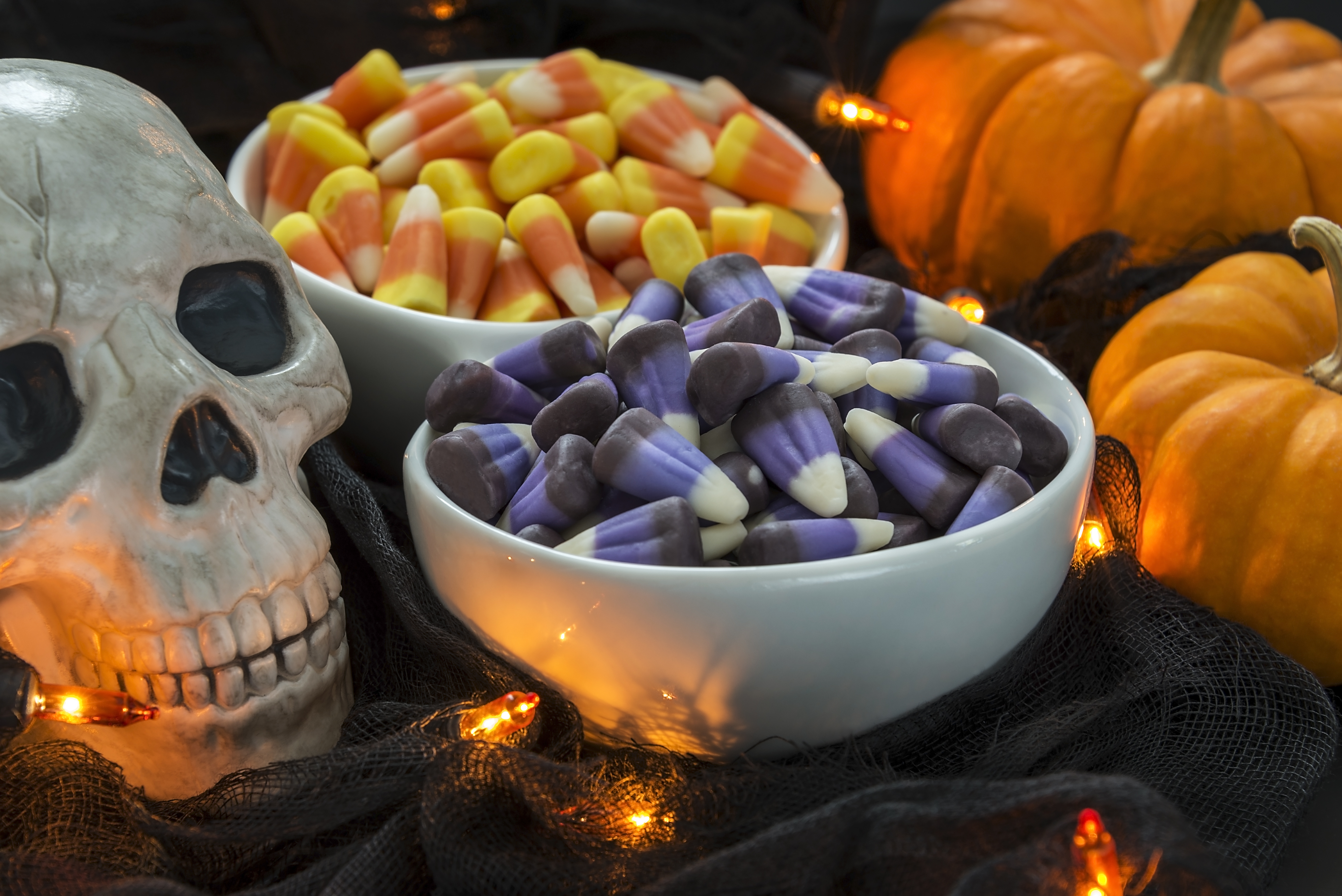 HOW MUCH SUGAR IS IN HALLOWEEN CANDY