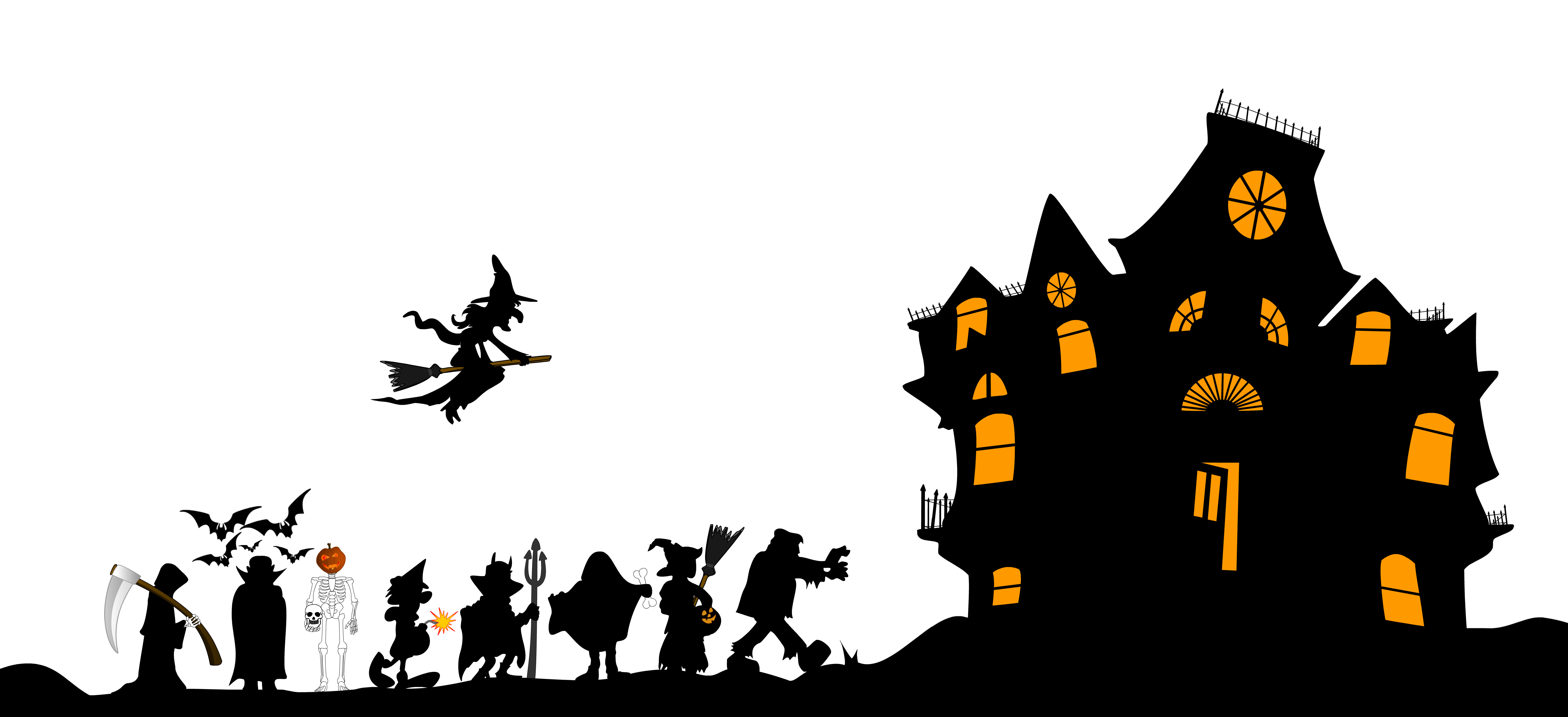 A History of Halloween: How it Came to Be