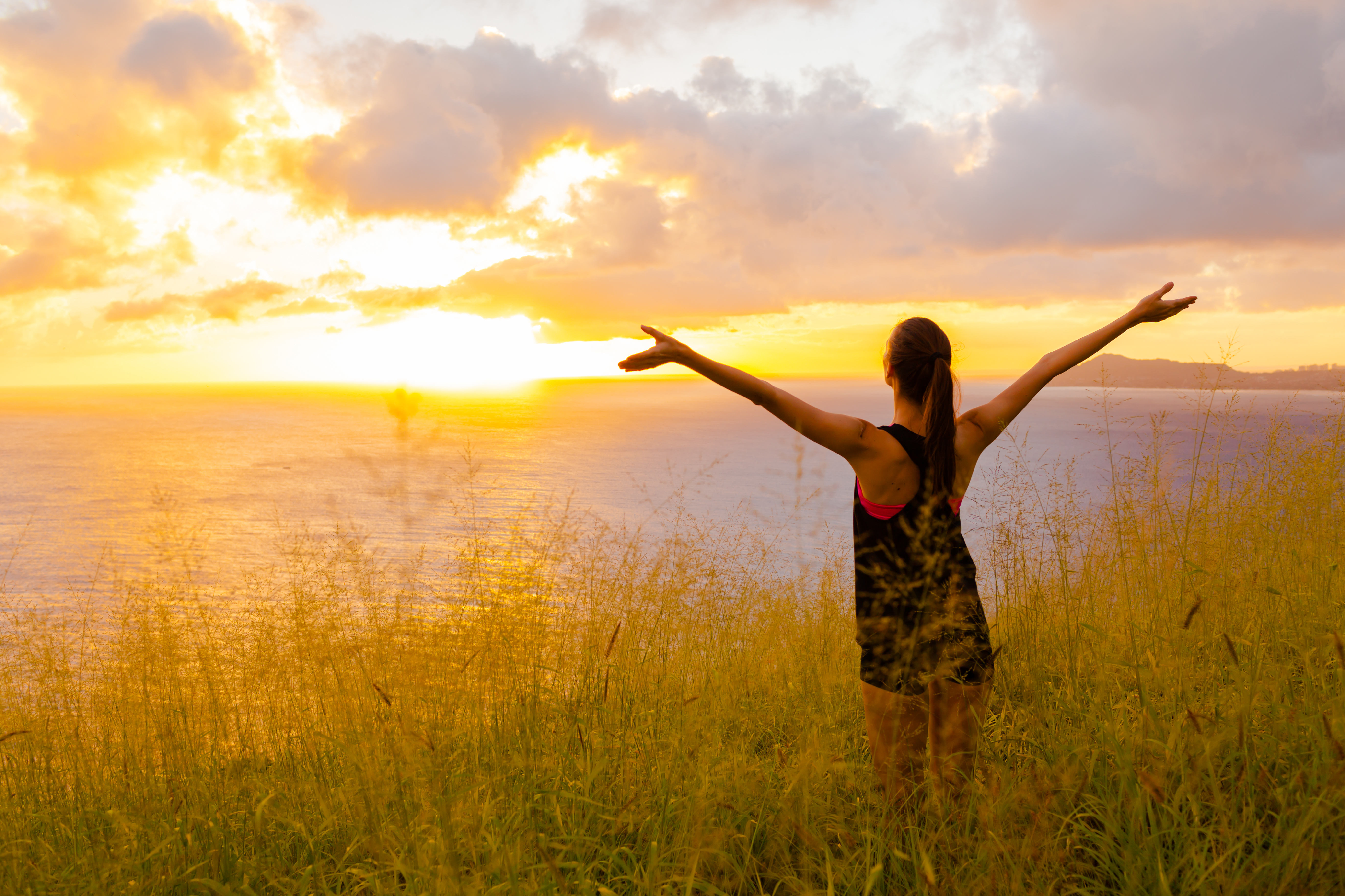 DITCH THE NEW YEAR RESOLUTIONS AND LIVE WITH PURPOSE AND JOY