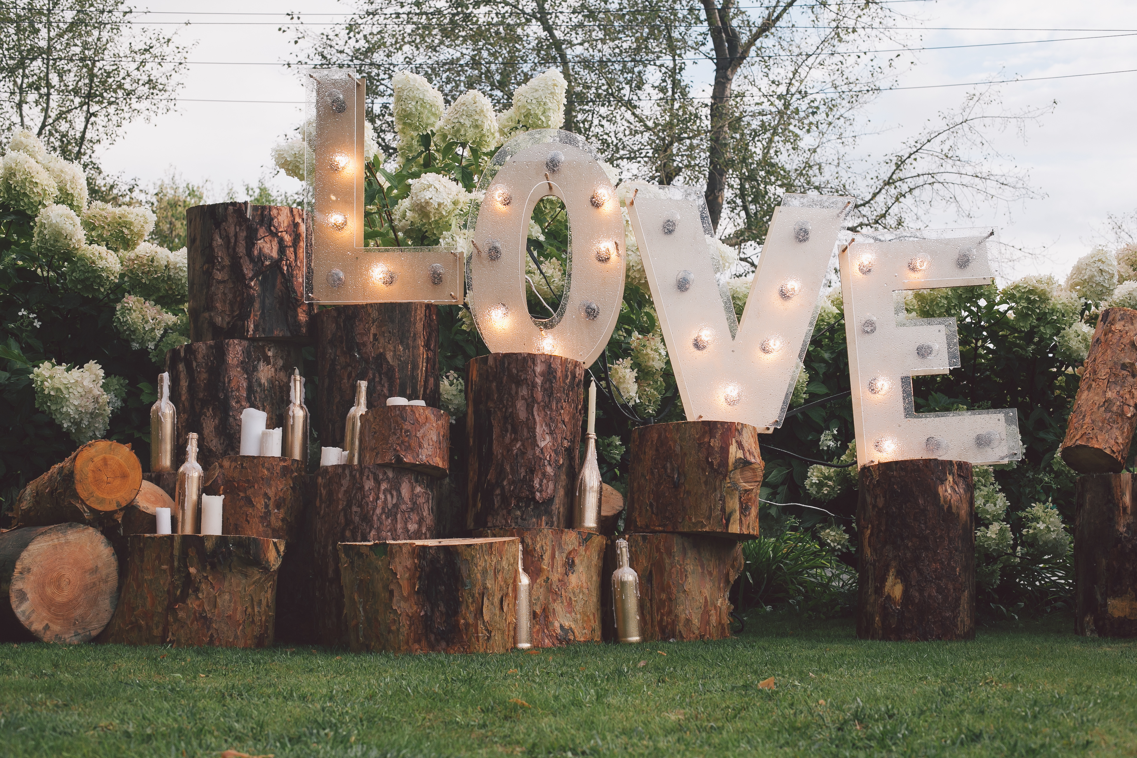5 WAYS TO HAVE A GREEN WEDDING