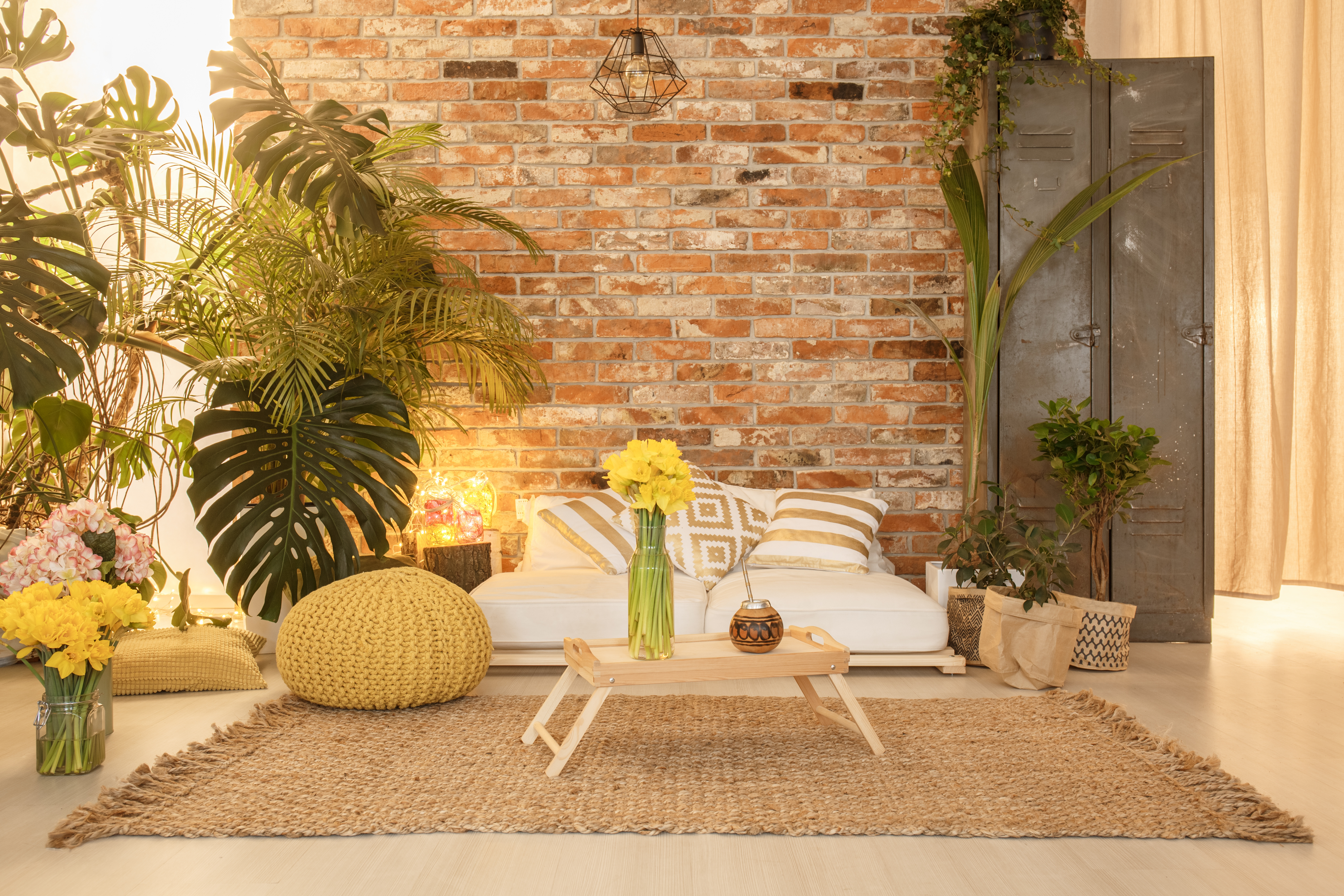 7 WAYS TO MAKE YOUR HOME MORE ZEN