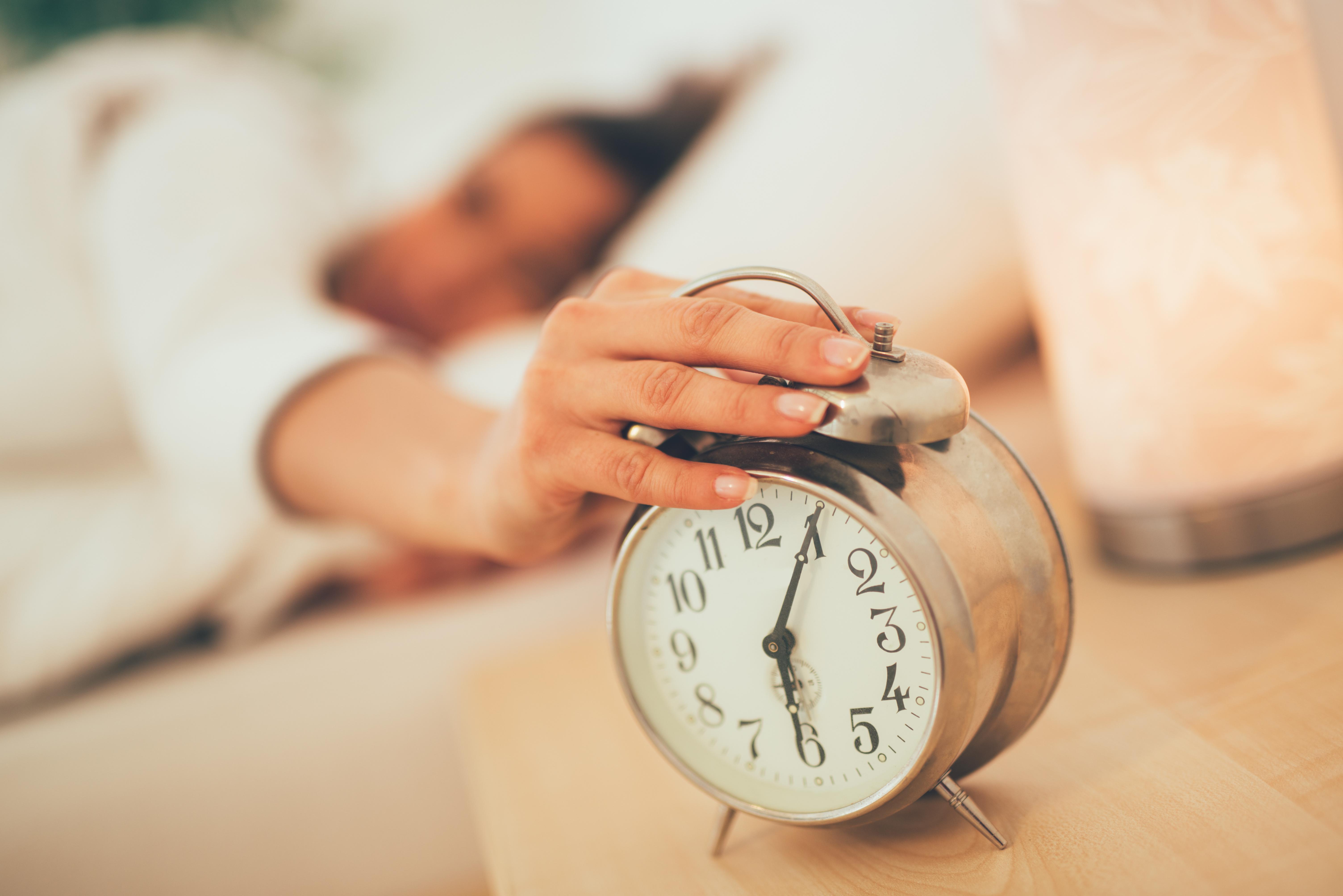 5 WAYS TO ACHIEVE A BETTER NIGHT'S SLEEP