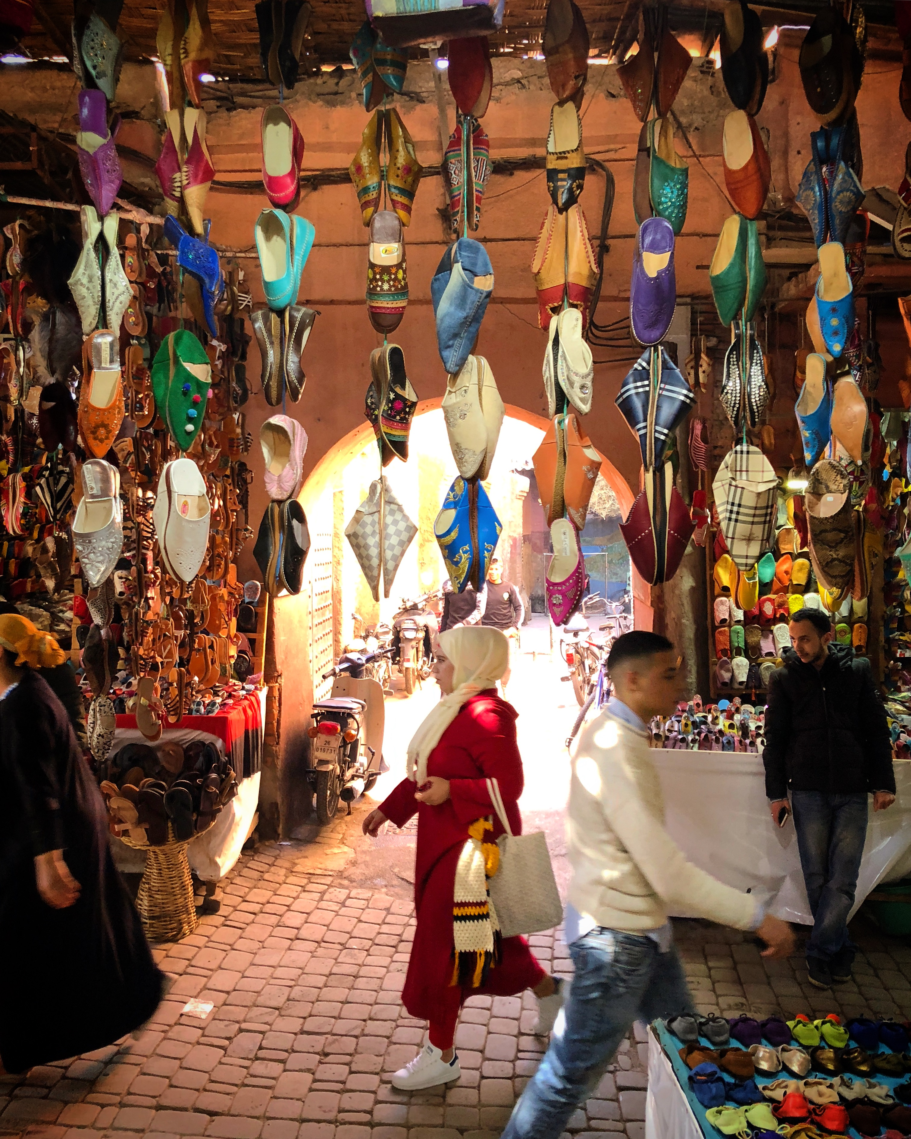 5 THINGS NOT TO MISS ON YOUR NEXT TRIP TO MOROCCO