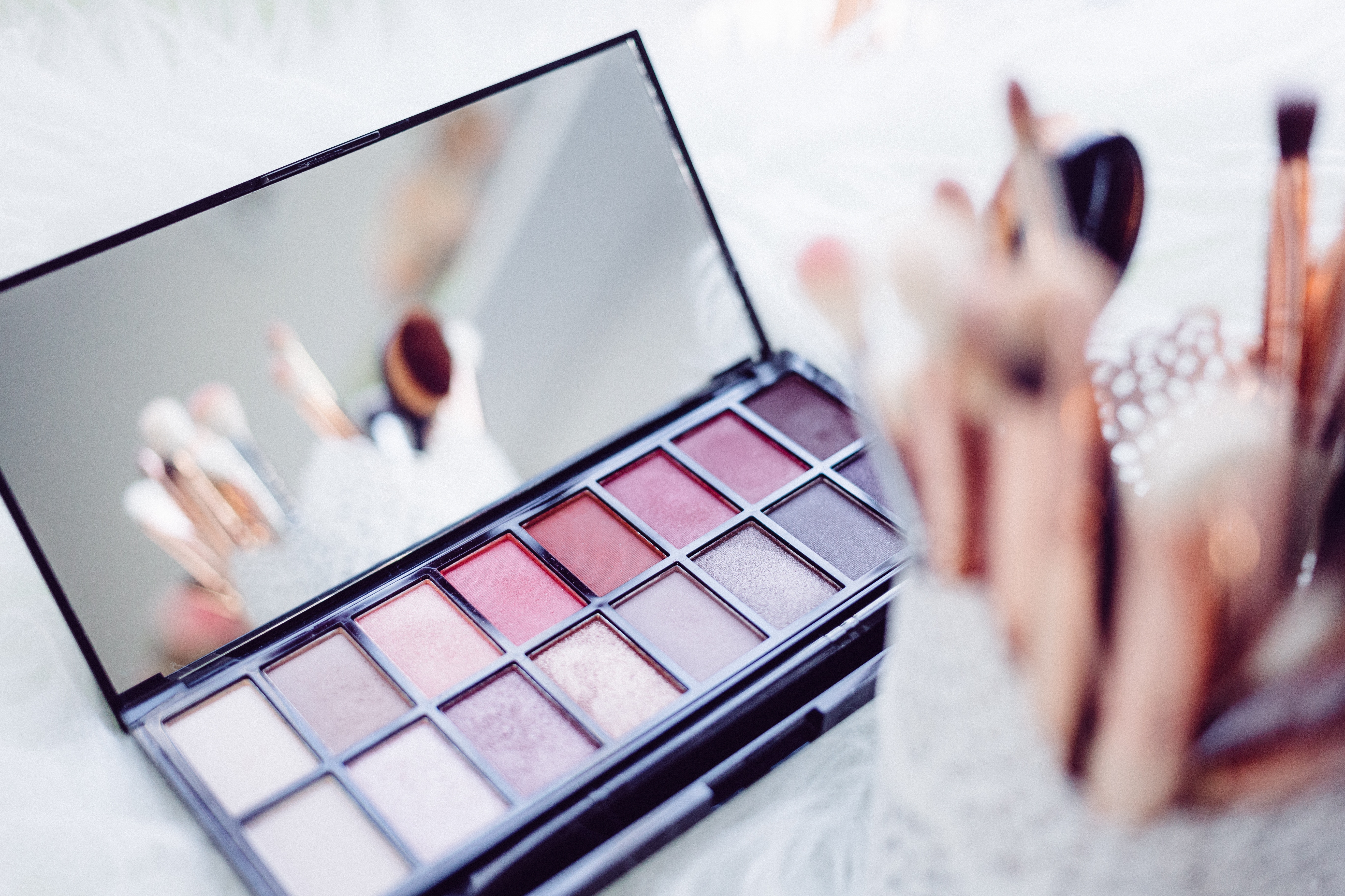 IMPORTANCE OF PURCHASING CRUELTY-FREE PRODUCTS