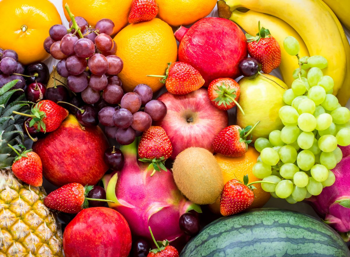 September: Fruits and Veggies More Matters Month