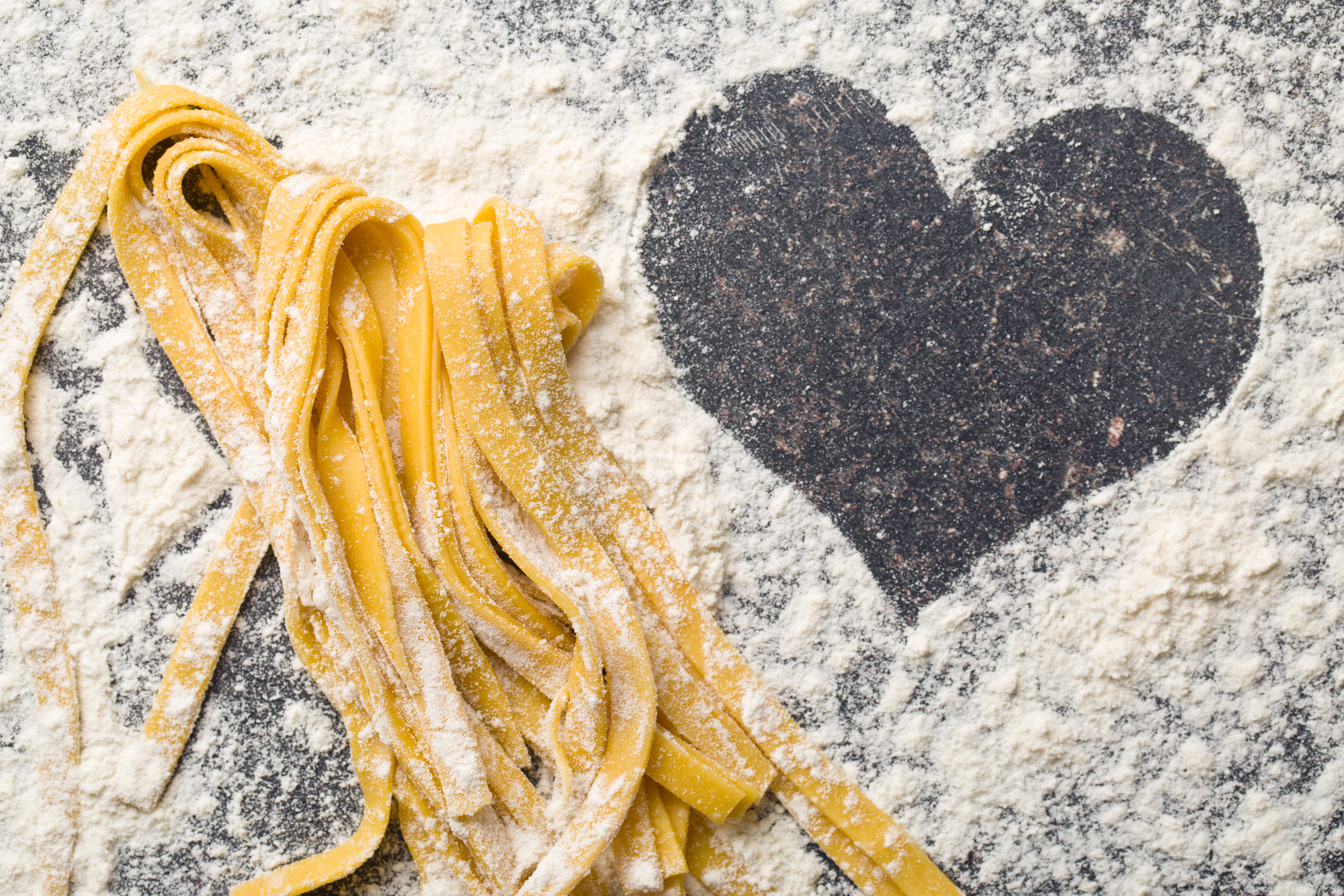 Healthy Fall Pasta Dishes from our Favorite Instagram Goddesses