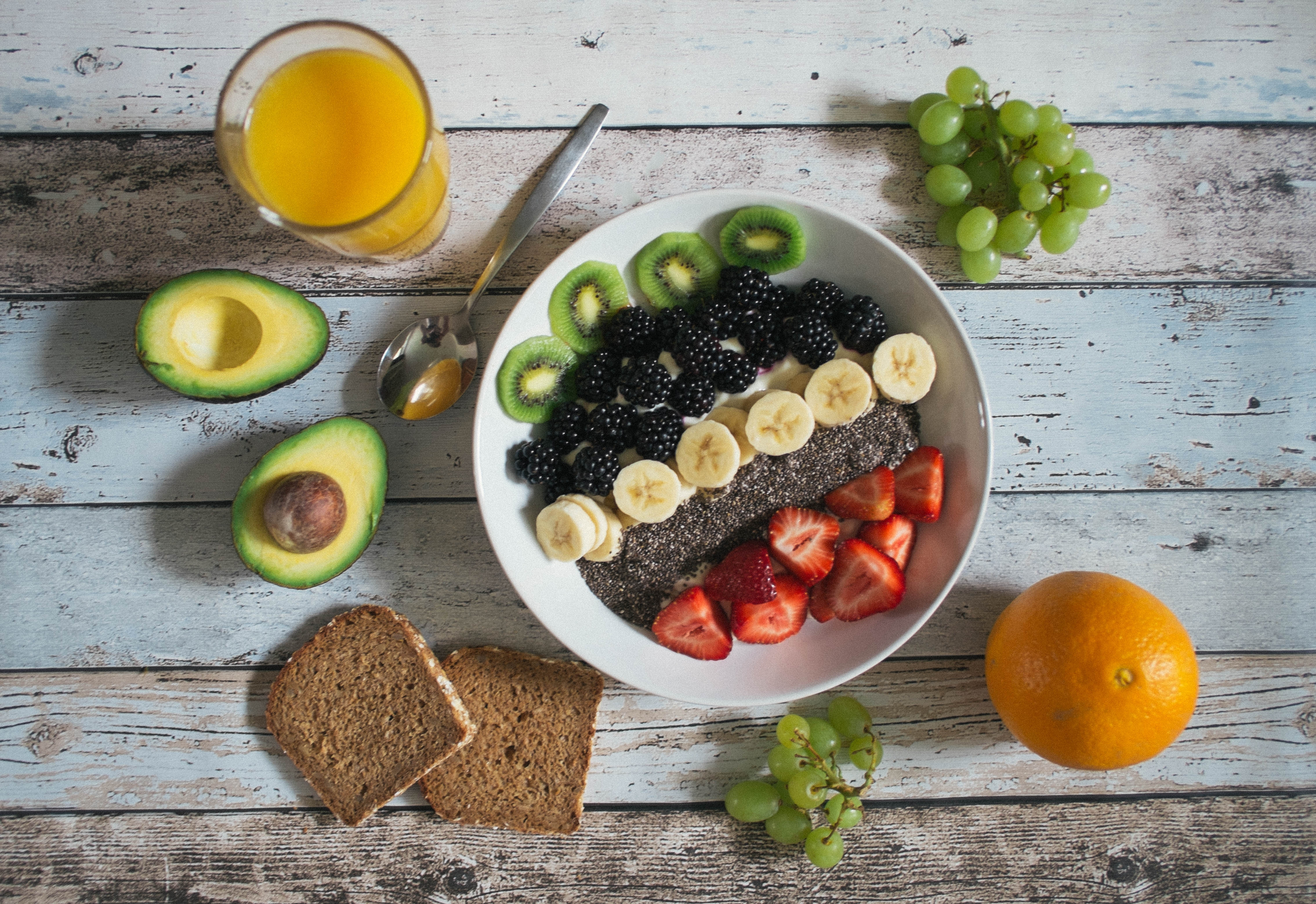 FEED YOUR HEAD: FOOD THAT HELPS COMBAT DEPRESSION AND ANXIETY