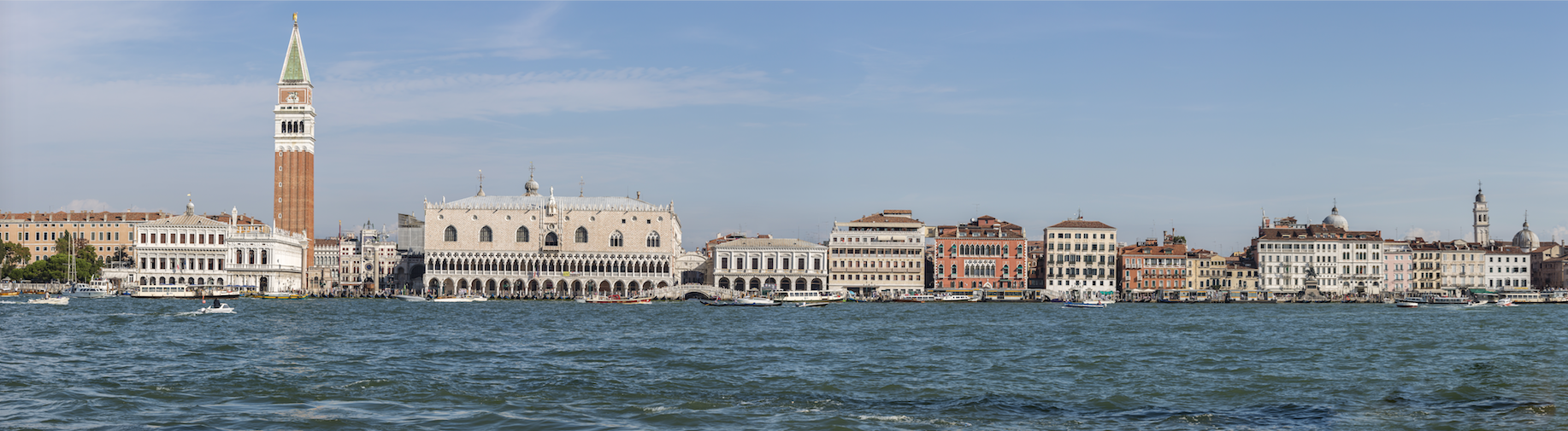 CAN VENICE BE SAVED?