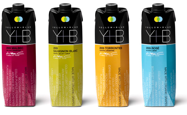 YB-wine