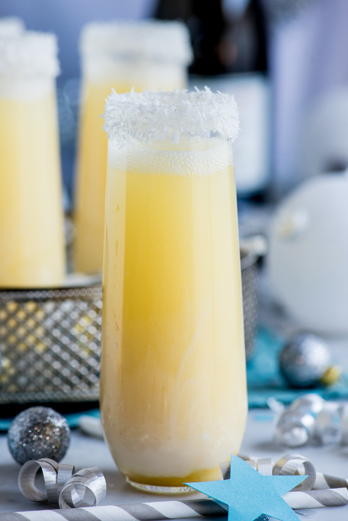 Recipe & Image via Pineapple & Coconut Blog