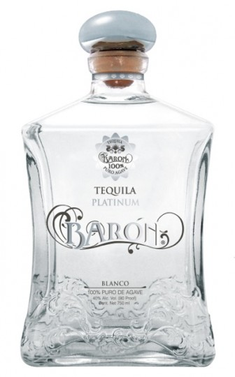 Baron-Tequila