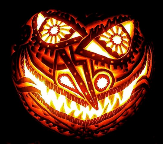 cool-carved-pumpkin