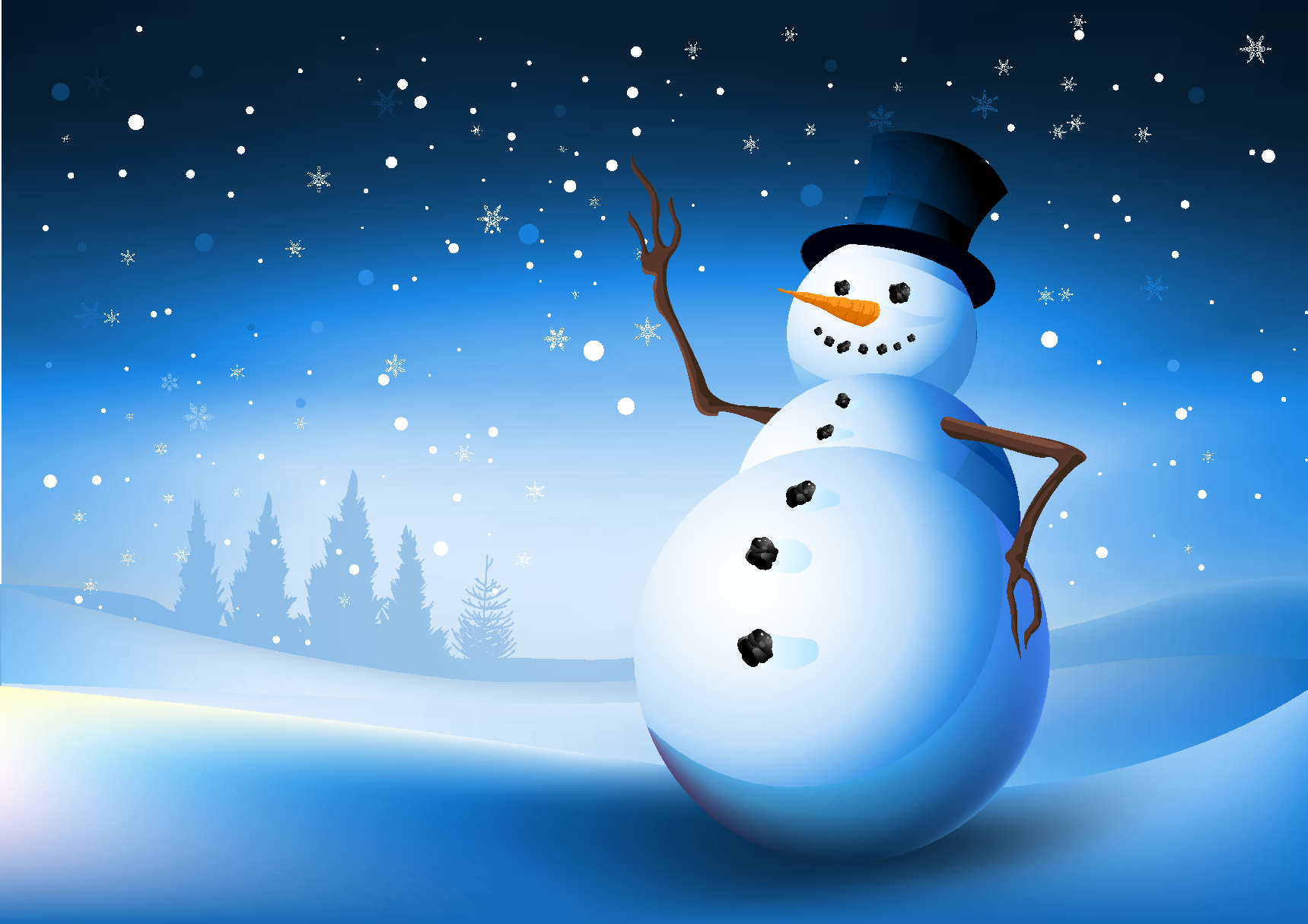 18 Questions With Frosty The Snowman - Eco18