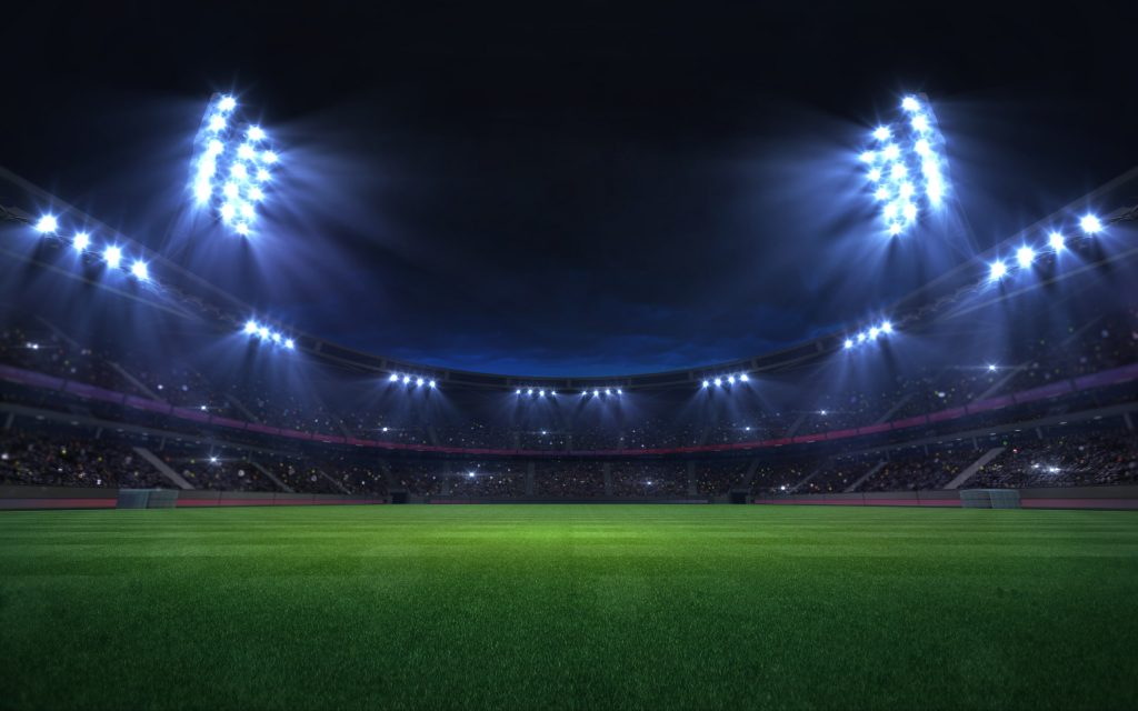 Photo: Adobe Stock // How can you contribute to green sports?