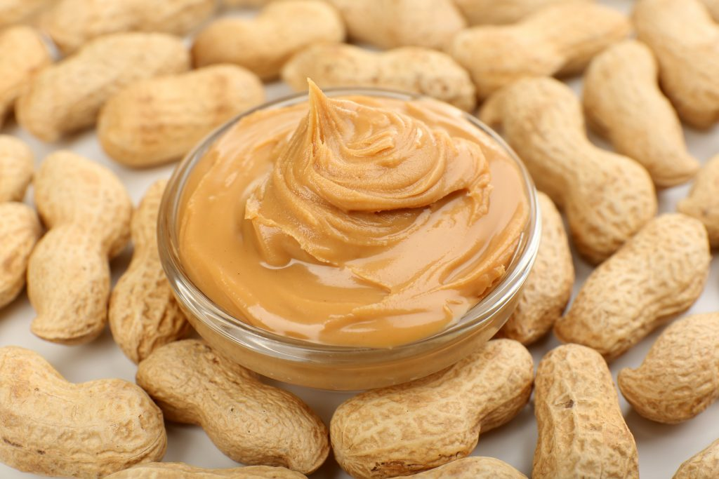 fascinating facts about peanut butter