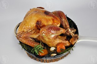 Top 5 Places to Get Your Turkey Delivered From