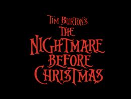"Jack Skellington ""The Night Before Christmas"""