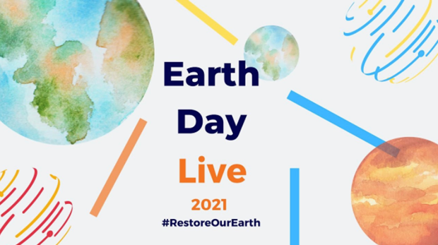 Events To Watch on Earth Day